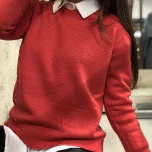 maglione pura lana