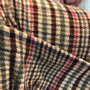 pantaloncino scottish