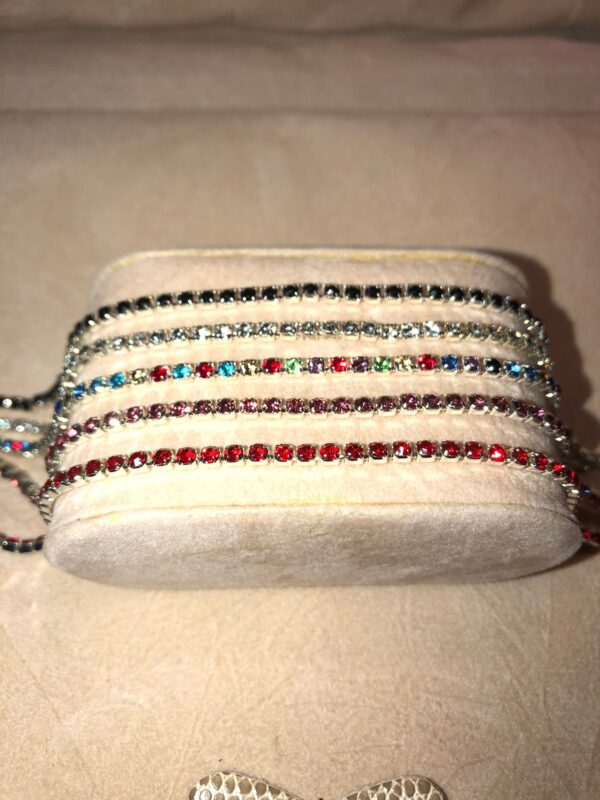 most braccialetti tennis mini