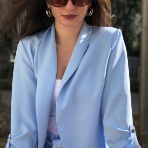 Giacca tailleur Donna coordinato
